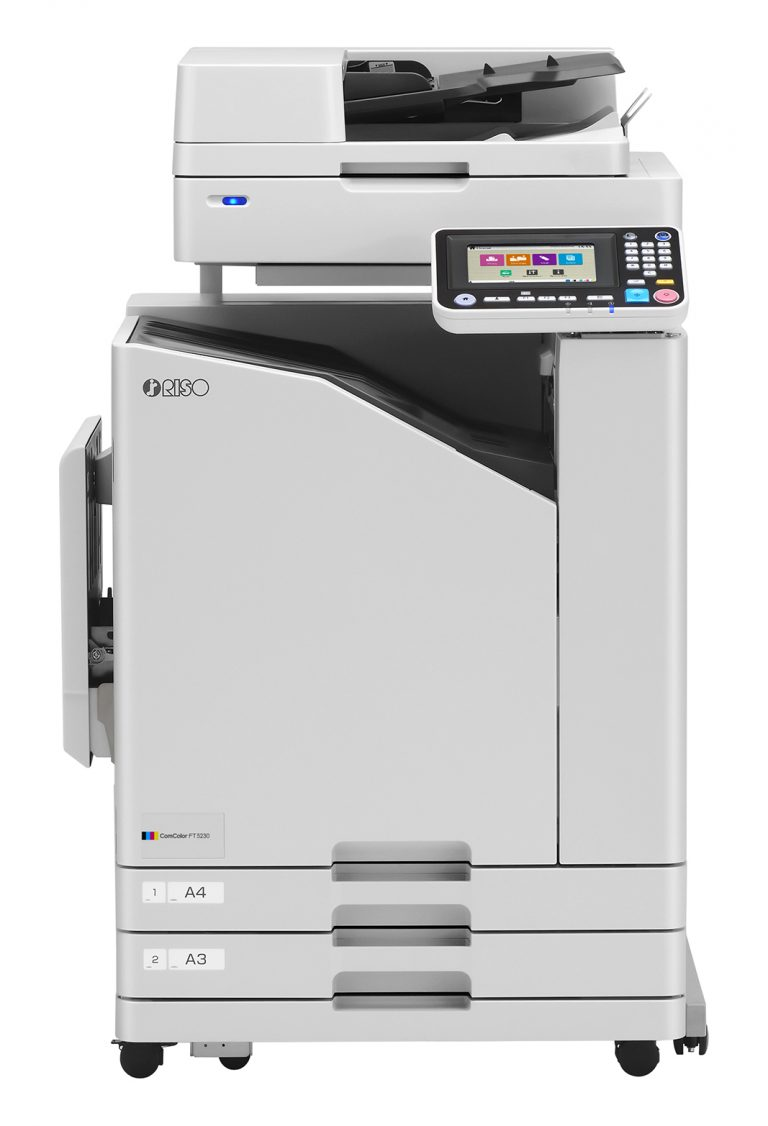 ComColor FT5230